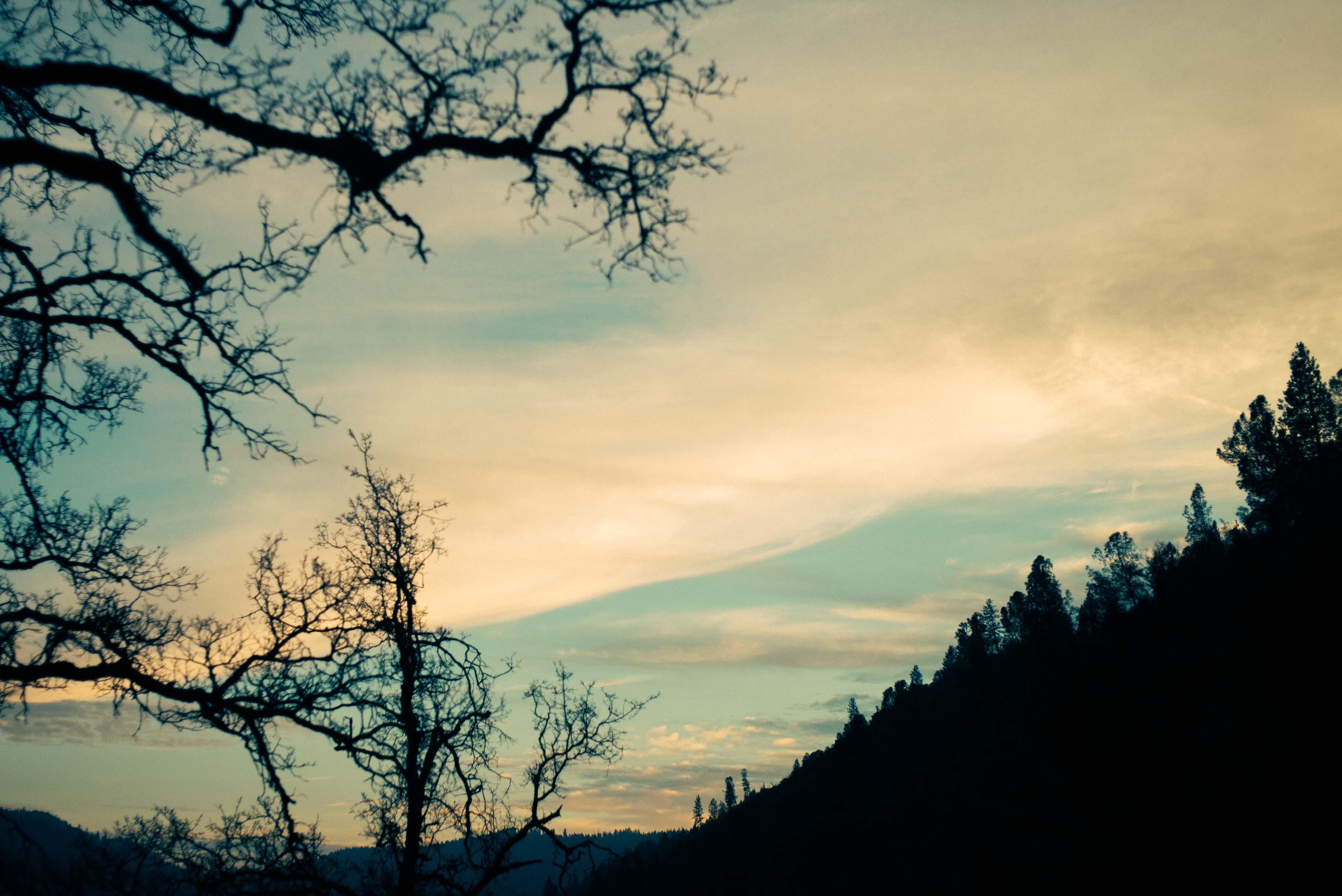 California: Eldorado National Forest