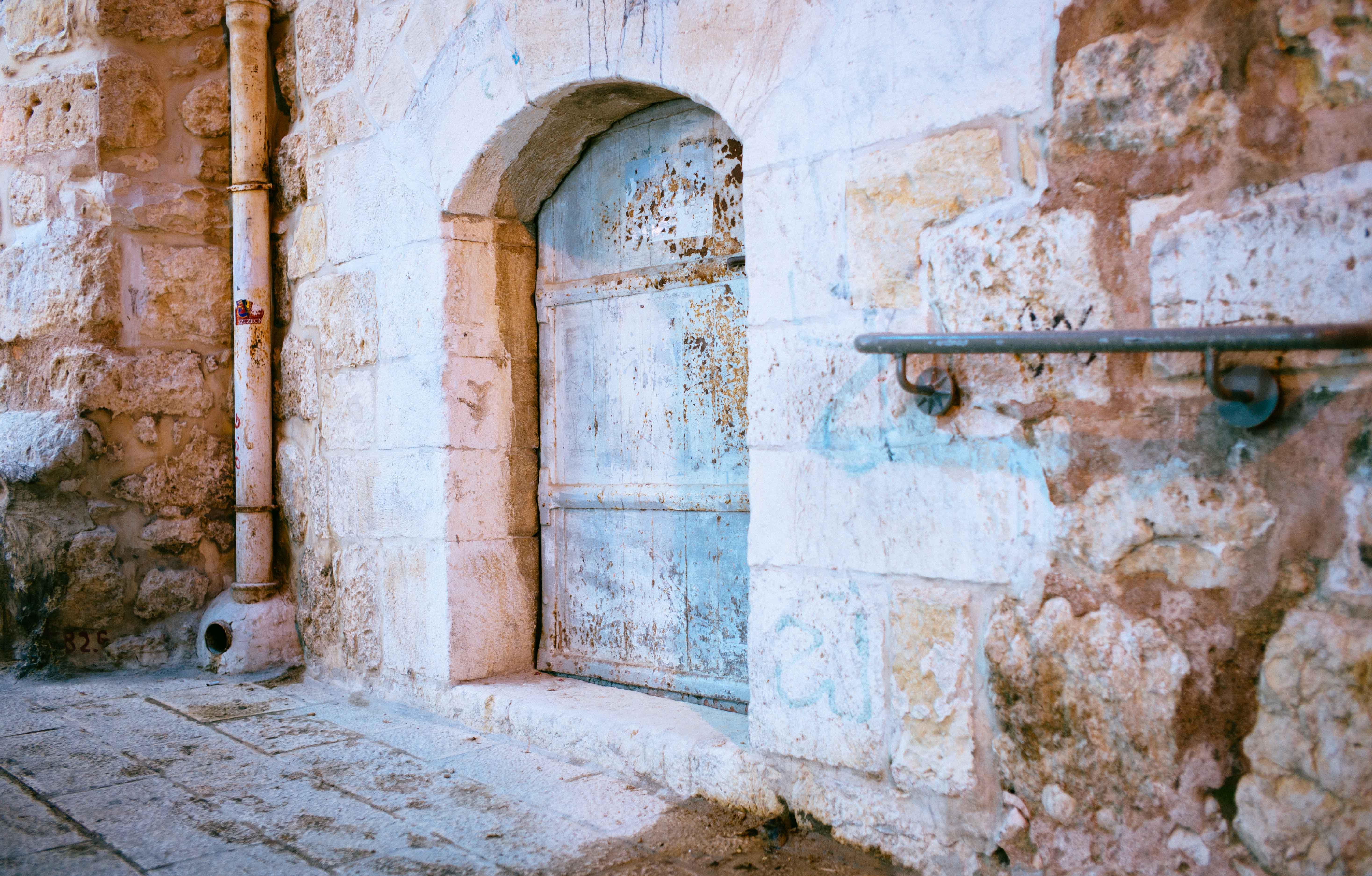 Jericho-Jerusalem-32