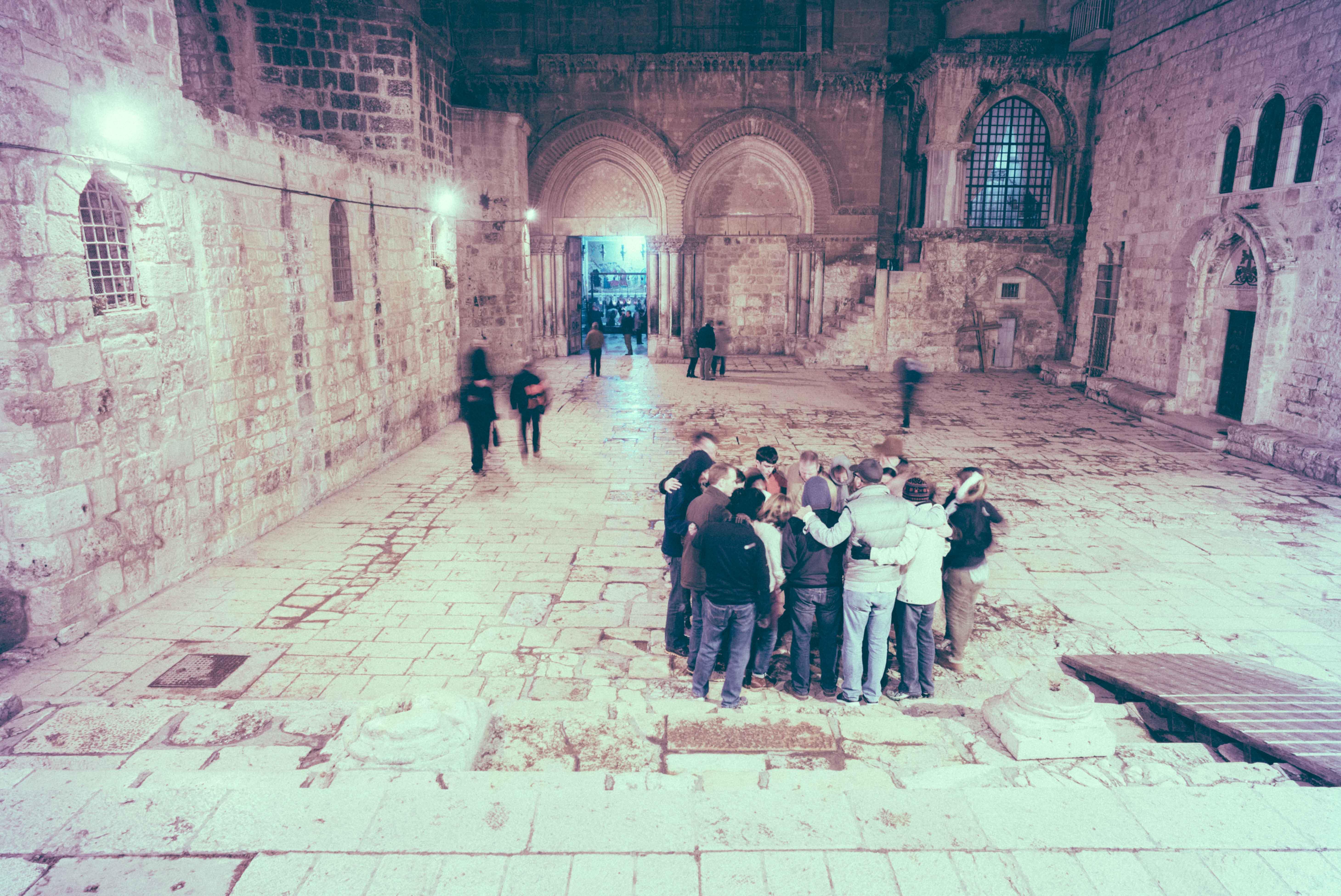 Jericho-Jerusalem-35